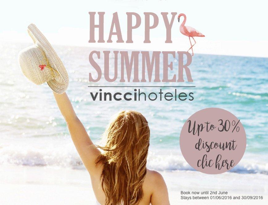 Verano Vincci Puertochico
